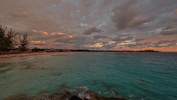 Carlise Bay
