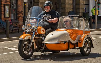 Side Car Rider