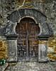 Mission Door