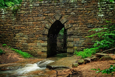 Poinsett Bridge, Greenville SC