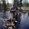 Karhunpyytäjät, Kemihaara, 1990-luku- Björnjägare- Bearhunters