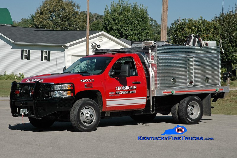 Crossroads  Truck 2<br /> 2013 Chevy 3500 4x4/Southeast 250/250<br /> Greg Stapleton photo