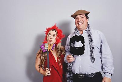 Lauren & Mathew PhotoBooth0024