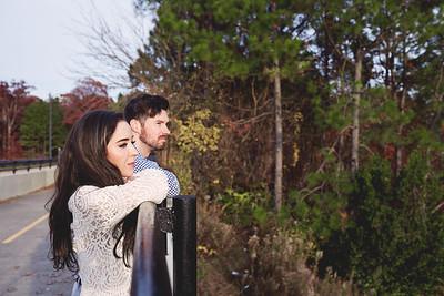 Lauren & Mathew0026