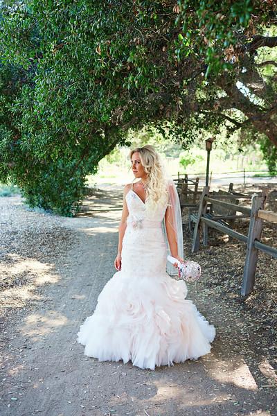 Lindsey & Ryan ~ Wedding