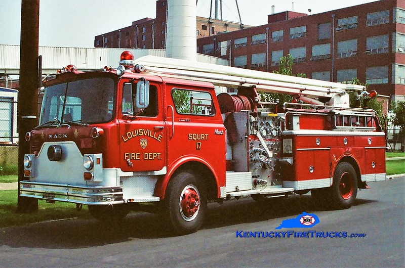 RETIRED<br /> Louisville Squrt 17<br /> x-Squrt 2<br /> 1974 Mack 1000/300/54' <br /> Greg Stapleton photo