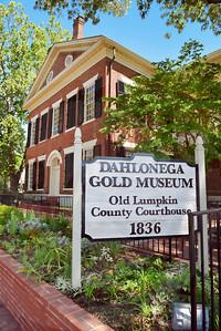 Dahlonega_Dahlonega Gold Mine Museum_2356