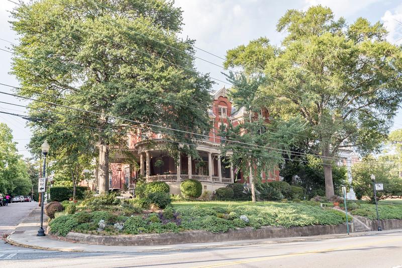 Macon_Burke Mansion_1892