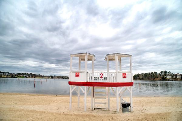 Lake Tobesofkee