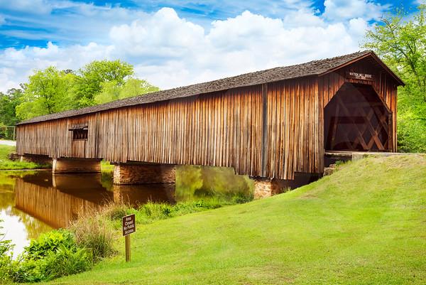 Madison_Watson Mill Bridge State Park_6095