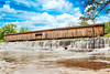Madison_Watson Mill Bridge State Park_6120