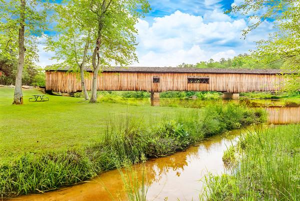 Madison_Watson Mill Bridge State Park_6085