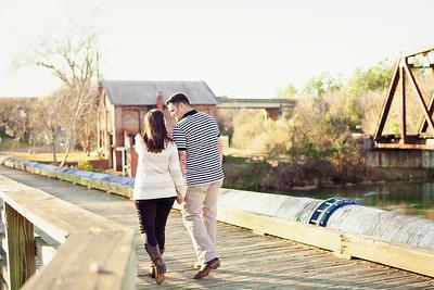 Mallory & Evan ~ Engaged0012