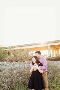 Mallory & Evan ~ Engaged0018