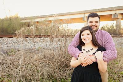 Mallory & Evan ~ Engaged0017