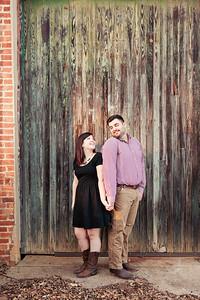Mallory & Evan ~ Engaged0024