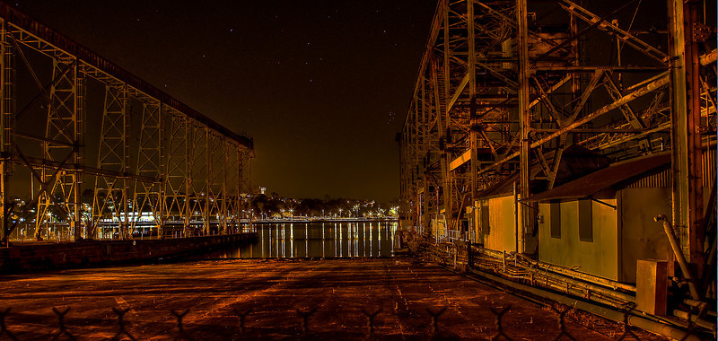 Mare Island at water (1 of 1)