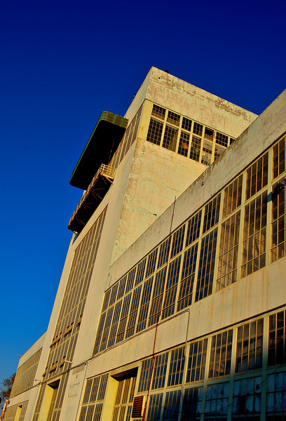 Mare Island Ship Repair Building-2