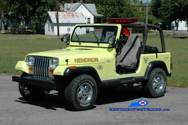 <center> Hendron  Brush 29 <br> Jeep CJ 4x4 50/50 <br> Greg Stapleton photo </center>