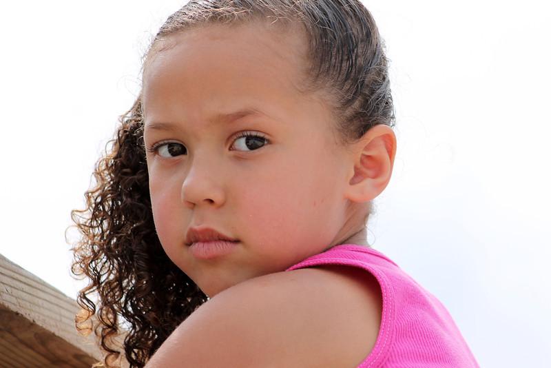 "my grand daughter..Elaina...""Who Hurt My Gammy""...Support"