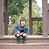 Melody - Two Year Old Photo Shoot by Doll Studios :