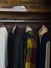 Ladies' closet 1950<br /> <br /> P314