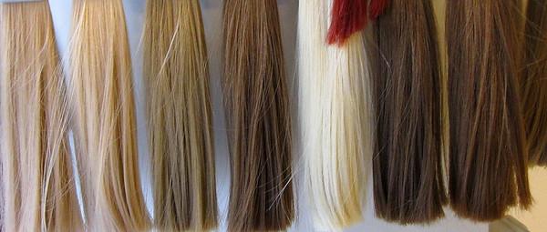 Hair #1<br /> <br /> P336