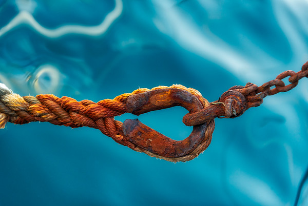 Linked and Holding