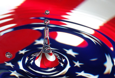 American Water Drops