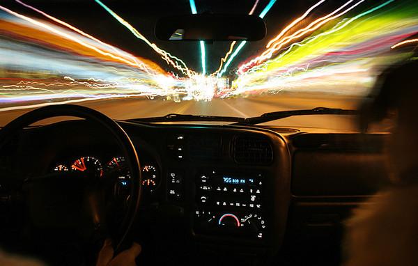 Evening Drive