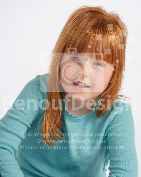 05 - Emi Age 5