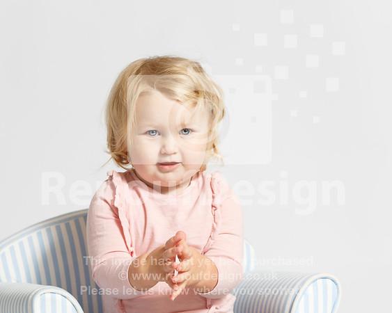 01 - Maddie - 17 months