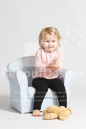 15 - Maddie - 17 months