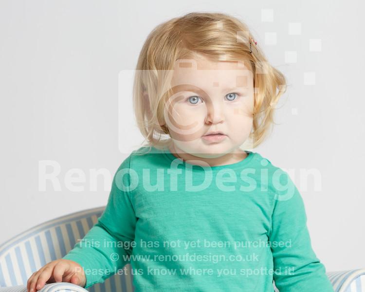 10 - Maddie - 17 months
