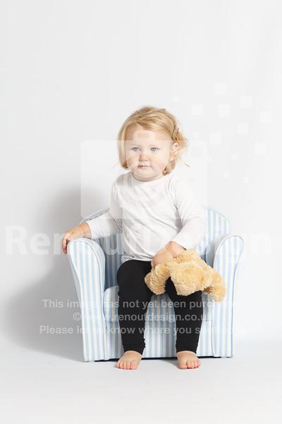 11 - Maddie - 17 months