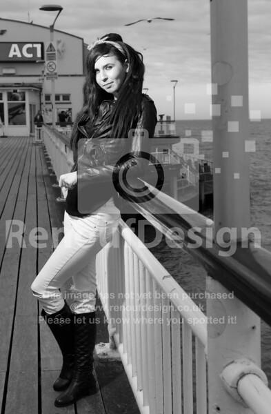 Bournemouth Beach 19