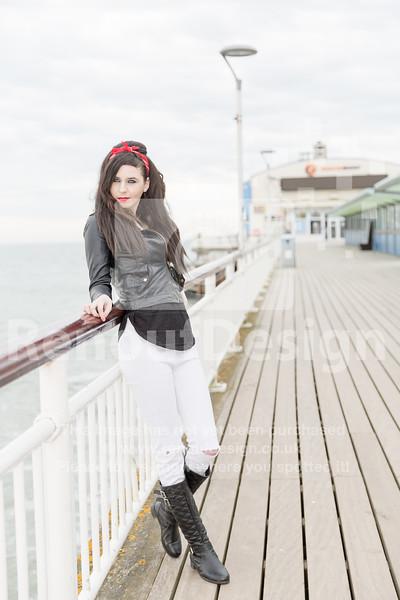 Bournemouth Beach 11