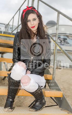 Bournemouth Beach 4