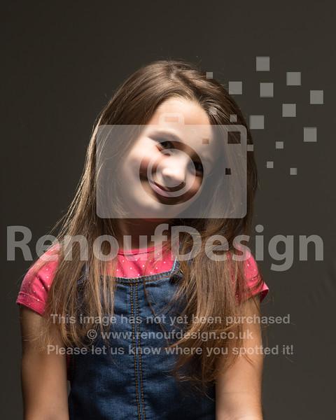 01 Cute Girl