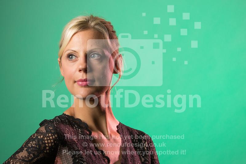 Sarah - Profile Images