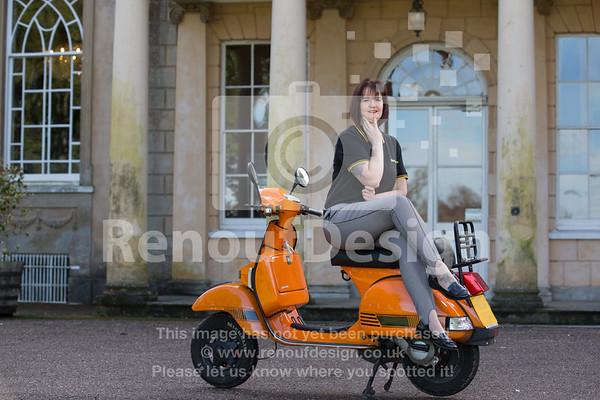 Moped Molly 3