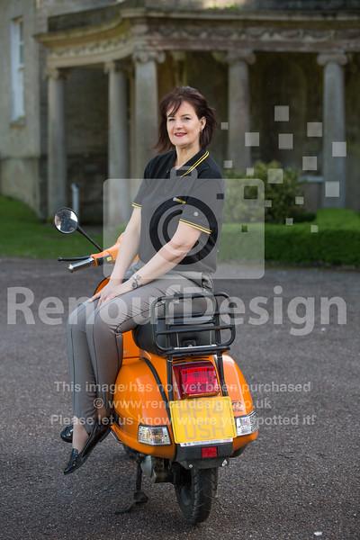 Moped Molly 8