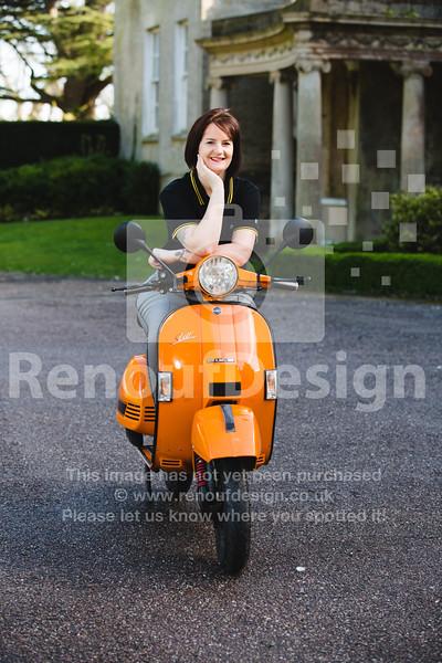 Moped Molly 13