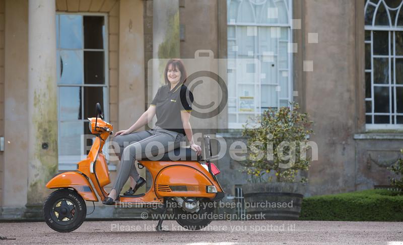 Moped Molly 1
