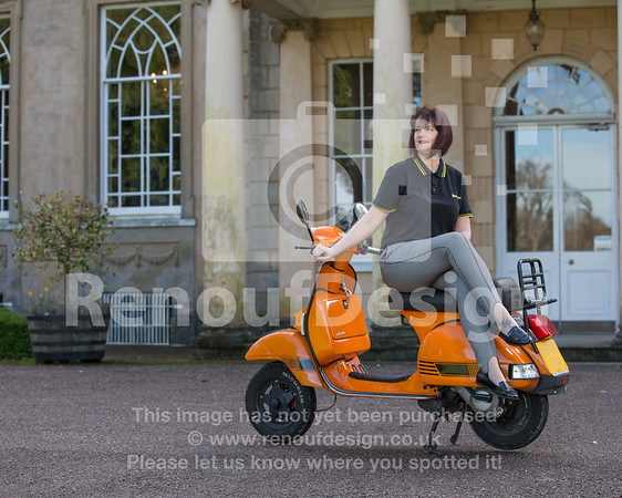 Moped Molly 4