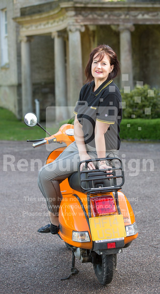 Moped Molly 7