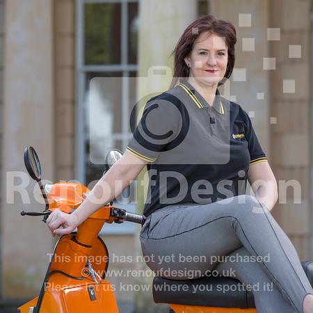 Moped Molly 6