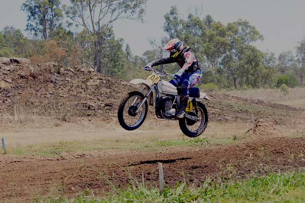Race 3 - Pre 75 263