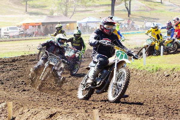Race 14 - Pre 75 250