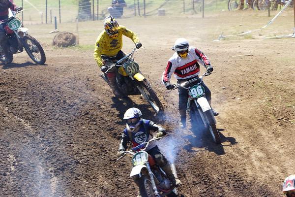Race 15 - Pre 75 250
